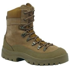 NWT Belleville MCB 950 Gore-Tex Military Boots